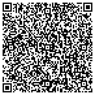 """QR-код с контактной информацией организации ПП """"Проект Пилон"""""""