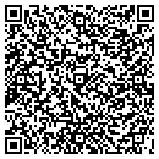 QR-код с контактной информацией организации mityev