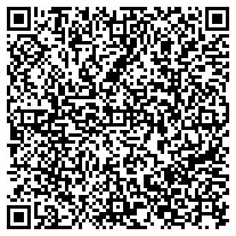 QR-код с контактной информацией организации ООО ПЛИТ ТОРГ УКРАИНА