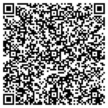 QR-код с контактной информацией организации ТП Лесовичок