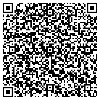 QR-код с контактной информацией организации ЧП Понайда