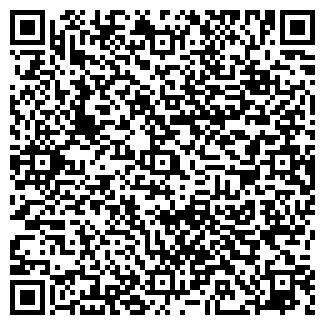 QR-код с контактной информацией организации ИП Игнатик