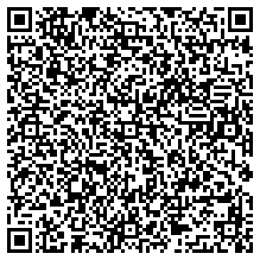 QR-код с контактной информацией организации ТОО «REAL GROUP PLUS»