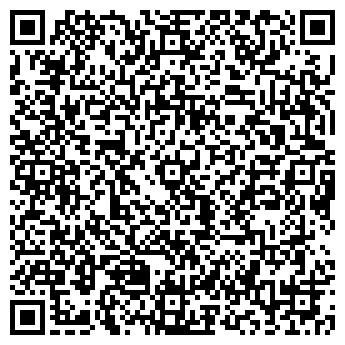 QR-код с контактной информацией организации OOO «Благосвит Буд»