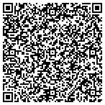 """QR-код с контактной информацией организации ТОО """"Igetis"""""""