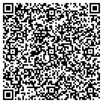QR-код с контактной информацией организации HTA-Group