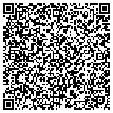 QR-код с контактной информацией организации ООО ГОРИНТЕРСТРОЙ ХОЛДИНГ