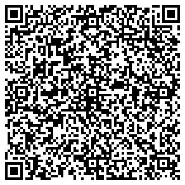 QR-код с контактной информацией организации Каз-Двери-РК