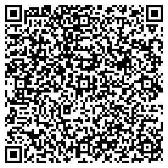 QR-код с контактной информацией организации ЧП Руренко