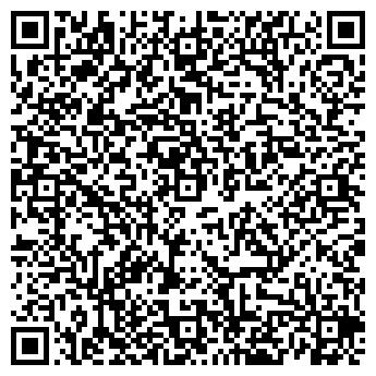"""QR-код с контактной информацией организации ООО """"Град-Буд"""""""