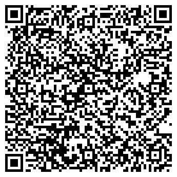 """QR-код с контактной информацией организации ИП """"Васенин"""""""