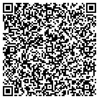QR-код с контактной информацией организации Субъект предпринимательской деятельности СПД Макарчук