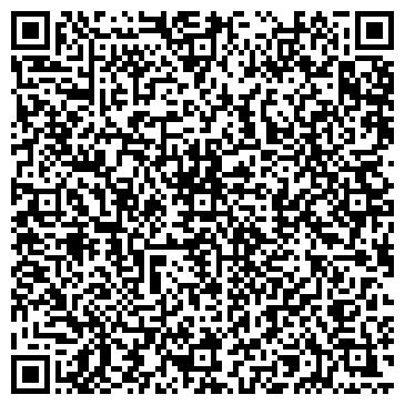 QR-код с контактной информацией организации Ромтас, ЧП