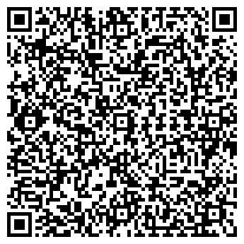 QR-код с контактной информацией организации ООО Дипкун