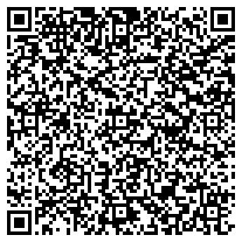 QR-код с контактной информацией организации ООО УкрИнтерСталь