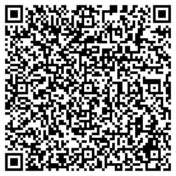 QR-код с контактной информацией организации ИП Древресурс