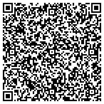 QR-код с контактной информацией организации ООО vagonka