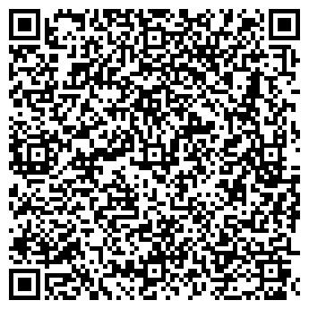 QR-код с контактной информацией организации ООО ПартнербудПлюс