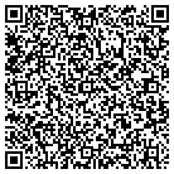 QR-код с контактной информацией организации ИП Лесоповал