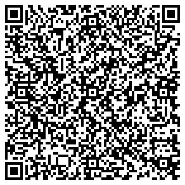 QR-код с контактной информацией организации ООО ПКП Промидустрия