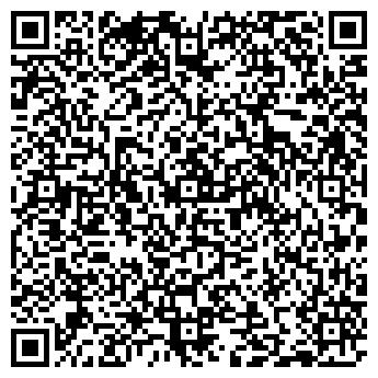 QR-код с контактной информацией организации ООО КривбасУкрСнаб