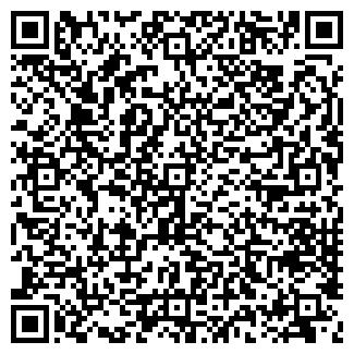 QR-код с контактной информацией организации ТЕПЛО СК, ООО