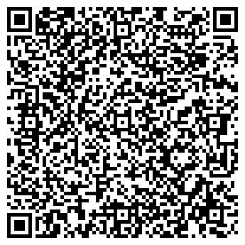 QR-код с контактной информацией организации ООО МеталлГрупп