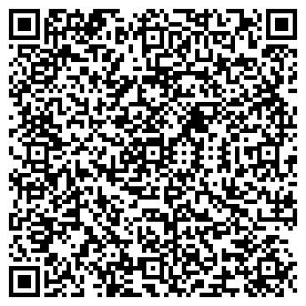 QR-код с контактной информацией организации ИП Гавин А.Г.