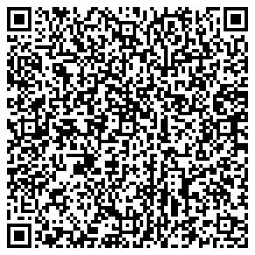 """QR-код с контактной информацией организации НПВООО """"ПОЛИХИМ"""""""