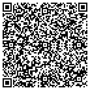 QR-код с контактной информацией организации ИП Радченко