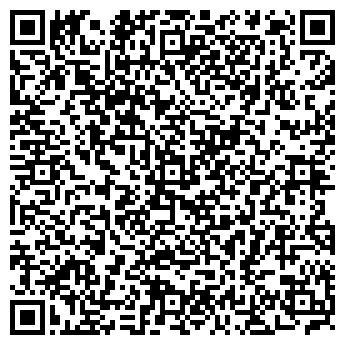 """QR-код с контактной информацией организации ООО """"Окна для всех"""""""