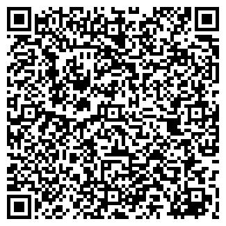 QR-код с контактной информацией организации Royal Gate