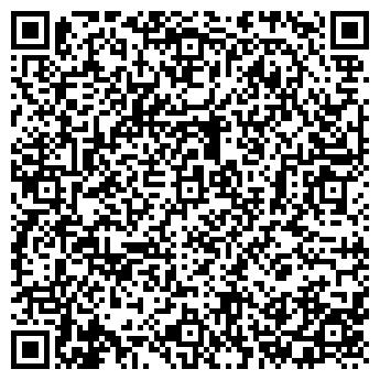 QR-код с контактной информацией организации ОАО ЦЕНТРСТРОЙ