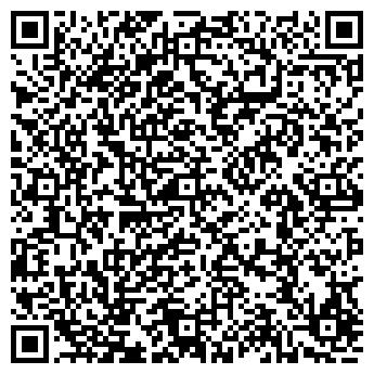 QR-код с контактной информацией организации ТОО POLIMIN KZ