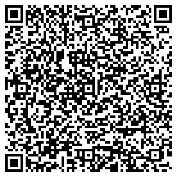 """QR-код с контактной информацией организации ТОО """"Zlata Animal"""""""
