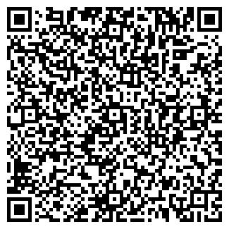 QR-код с контактной информацией организации ТОО GeWin