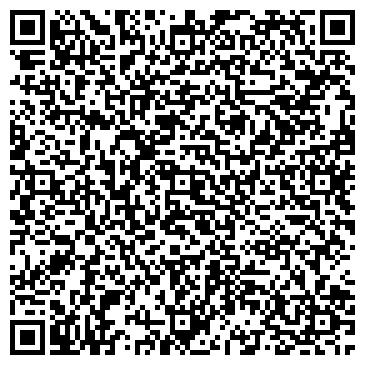 QR-код с контактной информацией организации Субъект предпринимательской деятельности ИП Лукьянович Владимир Валентинович