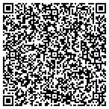 QR-код с контактной информацией организации интернет-магазин мебель от Пашки