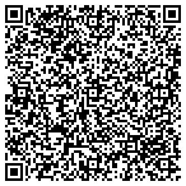 QR-код с контактной информацией организации ООО «Мадейра»