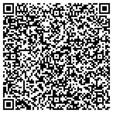 QR-код с контактной информацией организации ИП Раков Андрей Михайлович