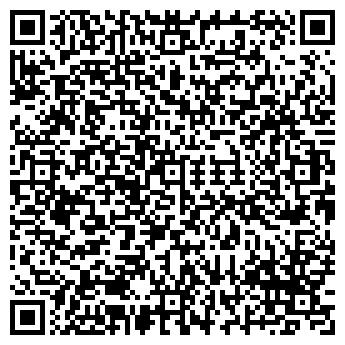QR-код с контактной информацией организации ИП Кощеев А.А.