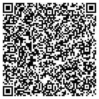 QR-код с контактной информацией организации ИП Новиков Р.А.