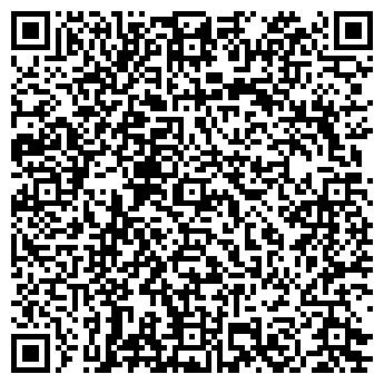 QR-код с контактной информацией организации ЧПТУП «Владиз-плюс»