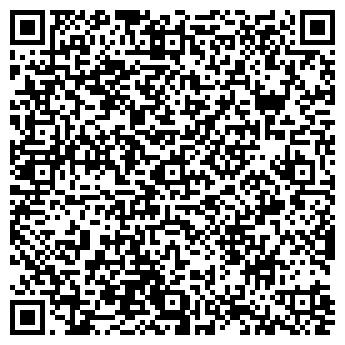 QR-код с контактной информацией организации Итонгстрой