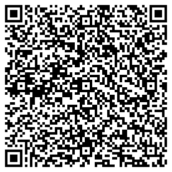QR-код с контактной информацией организации Токус, ЧУП