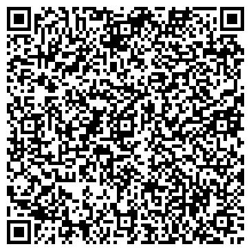 QR-код с контактной информацией организации ООО ИСТРА-ГОРОД
