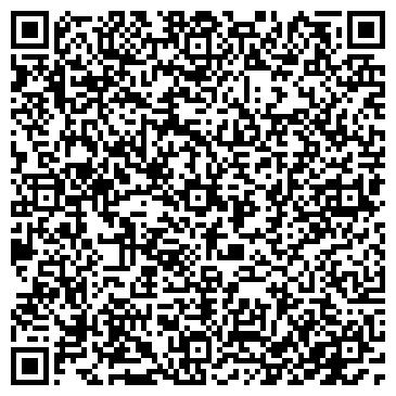 QR-код с контактной информацией организации Древстройинвест, Компания