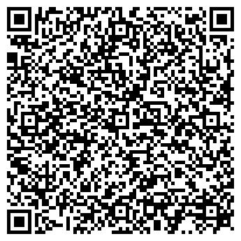 QR-код с контактной информацией организации Миком, ОДО