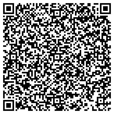 QR-код с контактной информацией организации Биовторресурсы, СООО