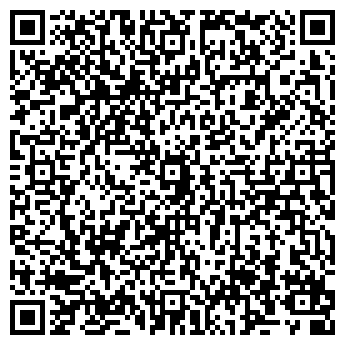 QR-код с контактной информацией организации БРиСстрой, ЧУП